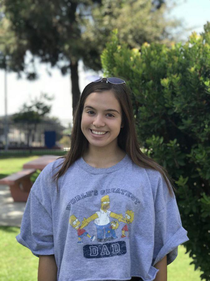 Madison Martinez