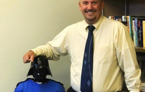 Introducing Principal Sparks