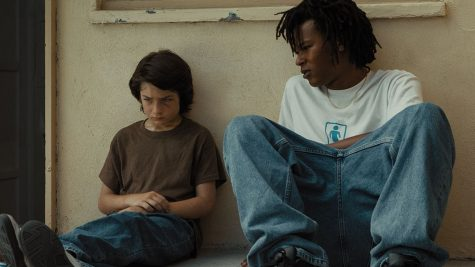 Jonah Hill's Directorial Debut- Mid90s