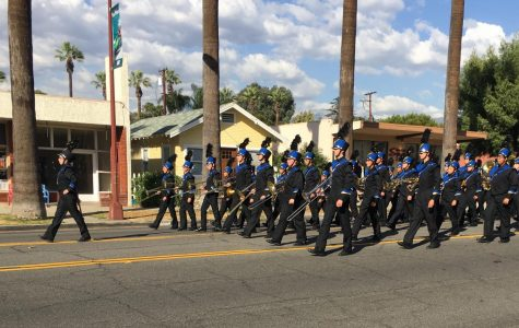 The City of San Dimas Kick Starts Homecoming Week