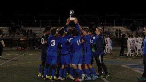 Eleven Boys Make San Dimas History