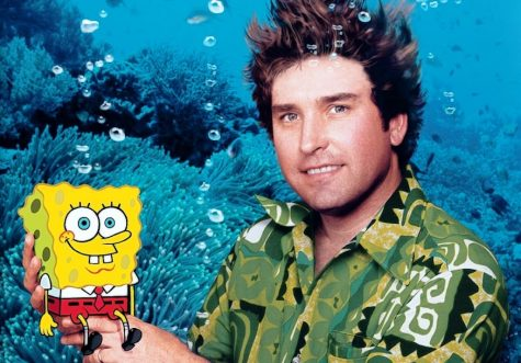 More Than a Sponge