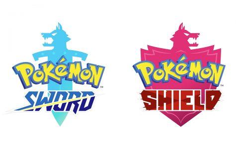Pokémon, the 8th Generation: Pokémon Sword and Pokémon Shield