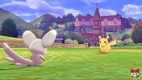 Saint Scroll Pokemon The 8th Generation Pokemon Sword And