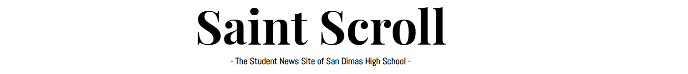 The Student News Site of San Dimas High School