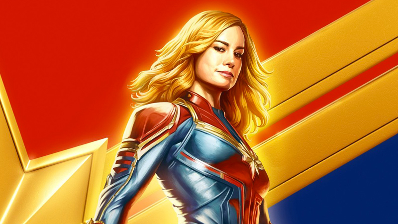 What to Expect From Captain Marvel