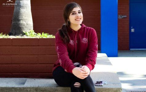 Humans of SD - Alexis Alcala
