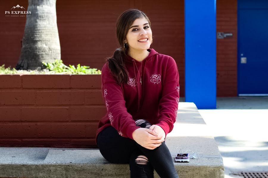 Humans of SD – Alexis Alcala