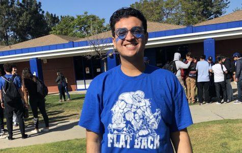 Humans of SD – Fadi Zaki