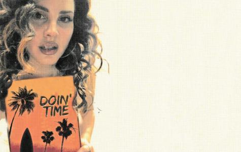 Lana Del Rey Latest Release