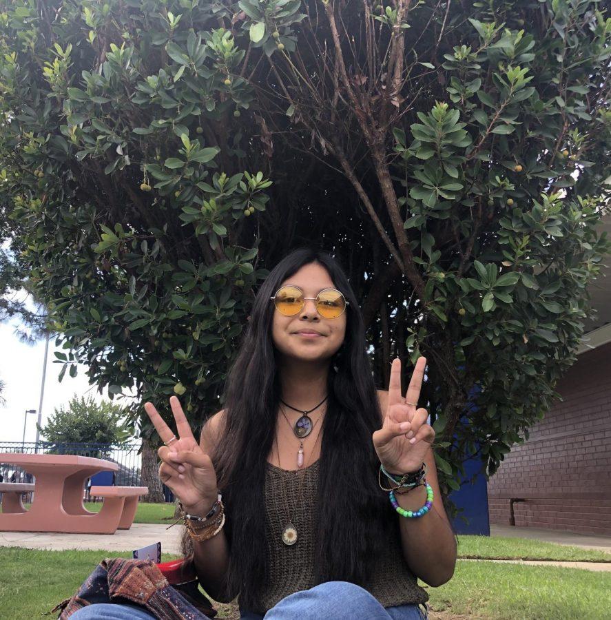 Humans of SD – Nayeli Mendoza