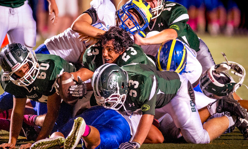 Bearcats vs Saints: A Longstanding Tradition
