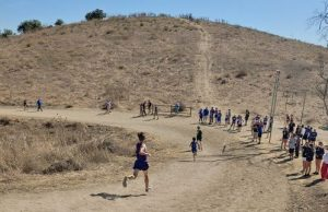The Most Unique Cross Country Invitational in Southern California