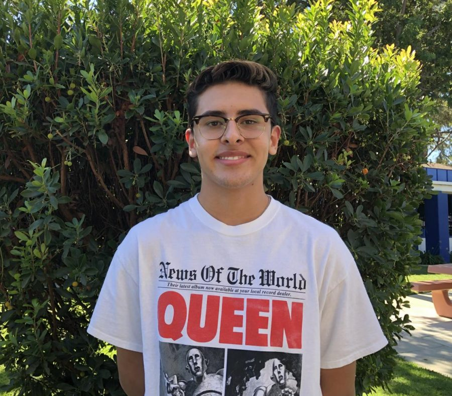 The Future of Ryan Gutierrez