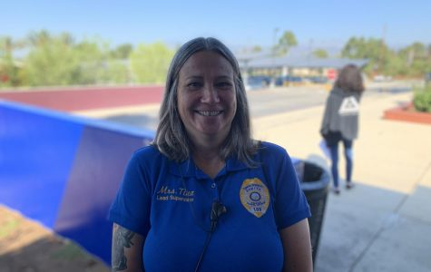 School Security – More Than Just A Badge