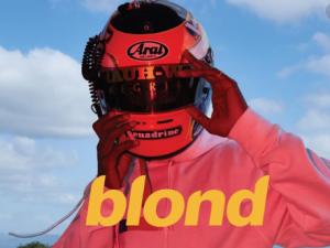 Blonde: Frank Ocean's Masterpiece