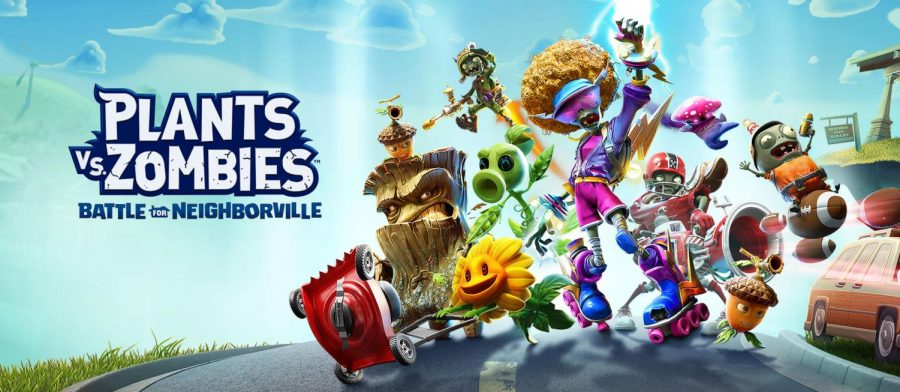 The Pros and Cons of  PVZ Battle for Neighborville