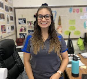 Humans Of SD – Mrs. Ruiz