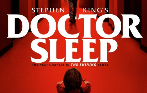Review of the Terrifying, Doctor Sleep