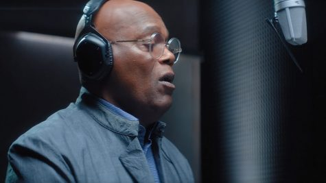Alexa's New Voice Feature: Samuel L. Jackson