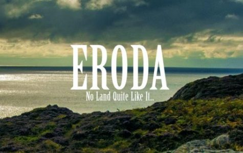 What Is the Deal Behind Eroda???