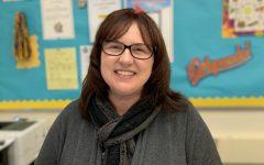 Humans Of SD – Mrs. Veling