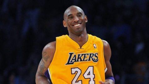 Kobe Appreciation Game