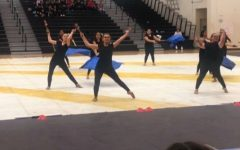 Colorguard Performance