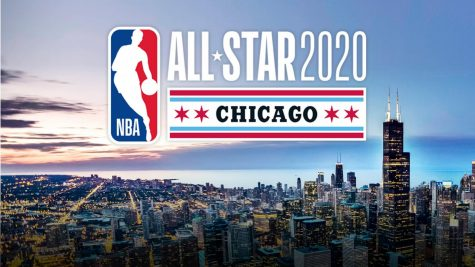 2020 NBA All Star Weekend