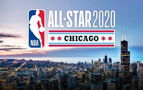 2020 NBA All Star Weekend