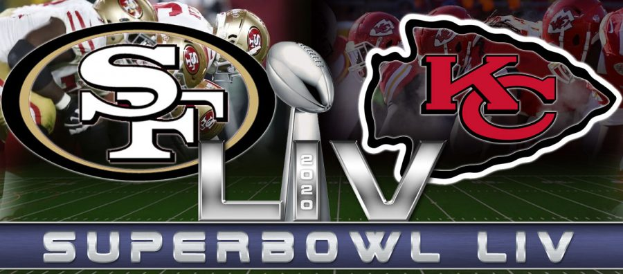 Chiefs Take Home Super Bowl 54!
