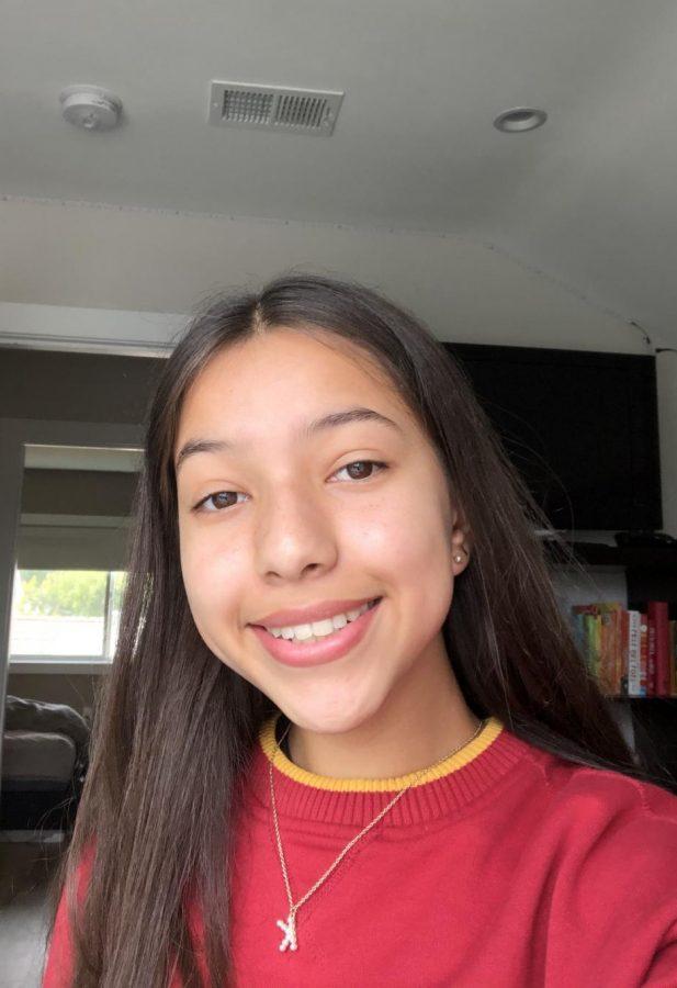 Kailey Tapia