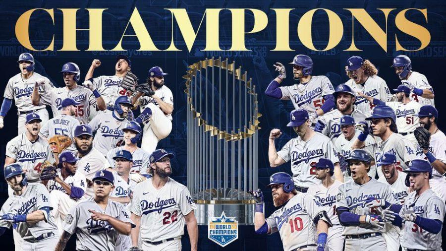 PC: Dodgers Official Facebook