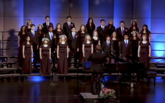 SDHS Choir's Winter Concert Now Streaming
