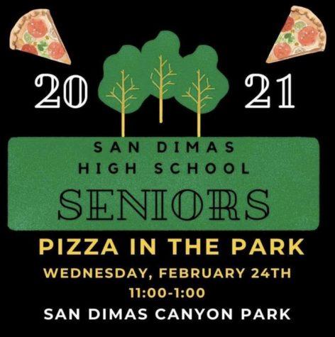 Inside the San Dimas High School Class of 2021 Senior Committee