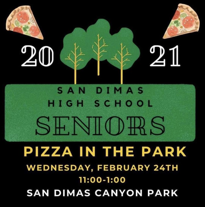 Inside the San Dimas High School Class of 2021 Senior Committee