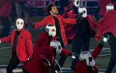 Super Bowl 2021 Halftime Show: The Weeknd