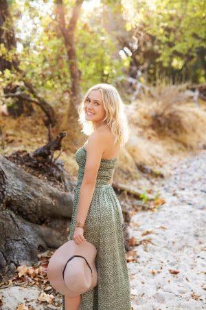 Humans of SD - Hannah Butler
