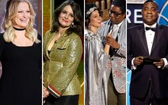 The Golden Globes of 2021: Who Got Snubbed this Year?