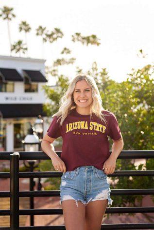 Humans of SD-Hannah Butler