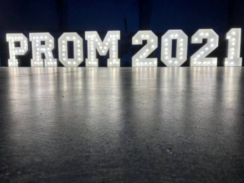 Prom 2021: A Night to Remember