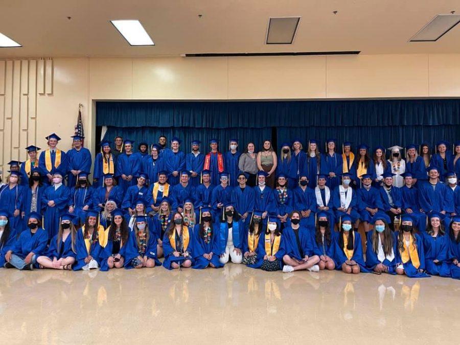 Class of 2021 Favorite Memories