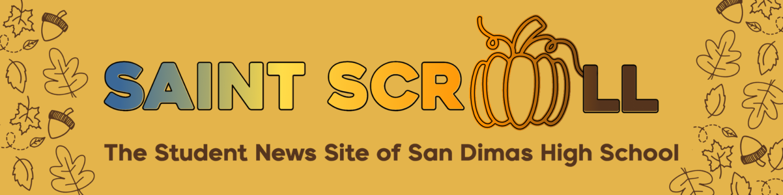 The Student News Site of San Dimas High School